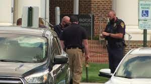 Shooting reported at Radford University