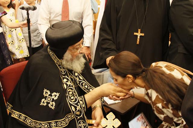 H.H Pope Tawadros II Visit (4th Album) - _MG_1162.JPG