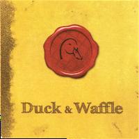 Duck & Waffle Card