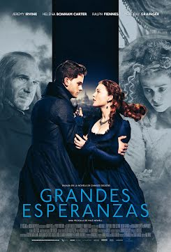 Grandes esperanzas - Great Expectations (2012)