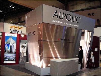 Stand ALPOLIC/fr