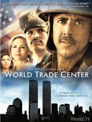 Phim Cận Kề Cái Chết - World Trade Center (2006)