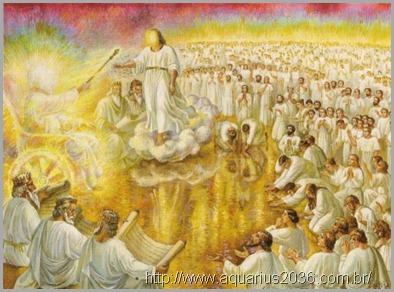 geração que erá segunda vinda jesus
