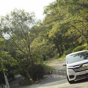 ステップワゴン  RP5  SPADA HYBRID G・EX Honda SENSINGのカスタム事例画像 zakizaki-UCさんの2018年10月09日17:07の投稿