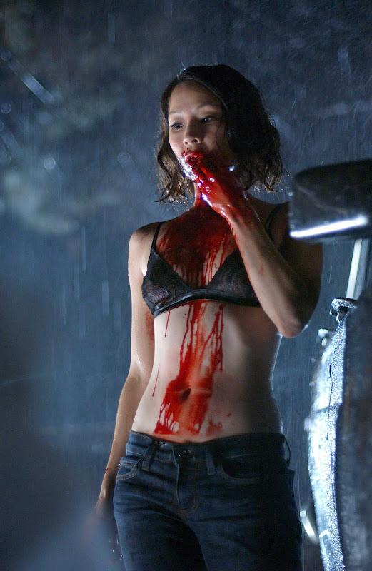 Rise Blood Hunter, Bloody