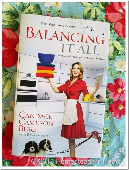 Balancing it All