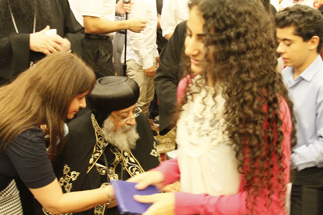 H.H Pope Tawadros II Visit (4th Album) - _MG_1658.JPG