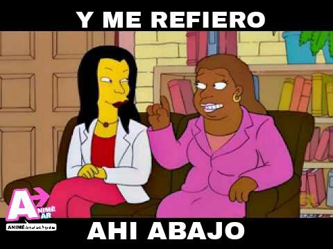 Meme Gokú Anime Actualidad Argentina El Blog