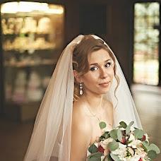 Wedding photographer Anna Vlasova (anie). Photo of 27.11.2015