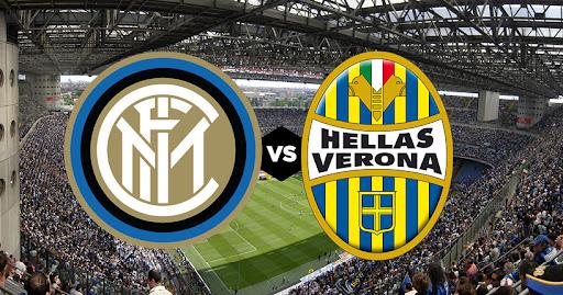 موعد مباراة انتر ميلان وهيلاس فيرونا في الدوري الإيطالي والقنوات الناقلة