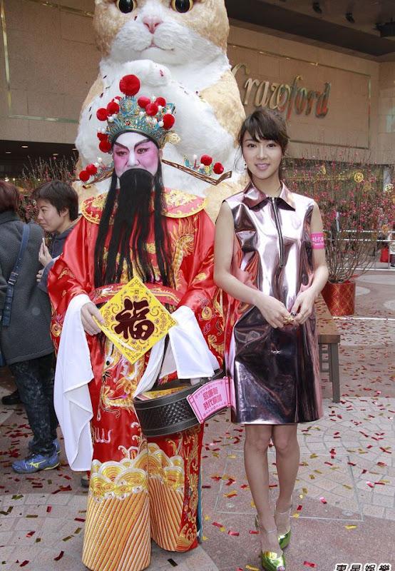 Fiona Sit Hong Kong, China Actor