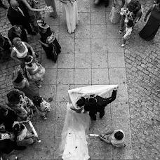 Wedding photographer Antonio López (Antoniolopez). Photo of 15.06.2018