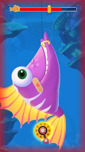 Code Triche Fishing Fantasy - Catch Big Fish, Win Reward APK MOD (Astuce) screenshots 2