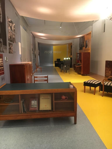 ハンガリー工芸美術館⑫