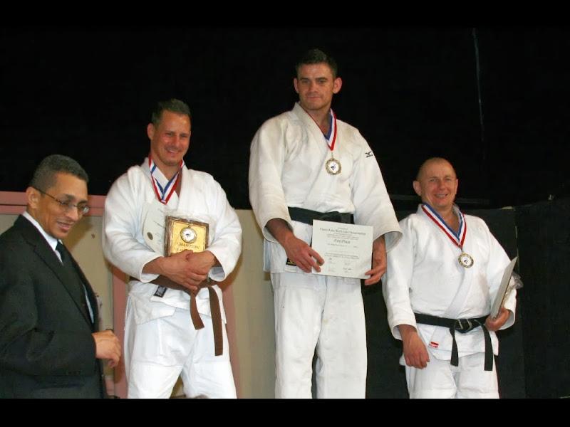 Tom Judo 3