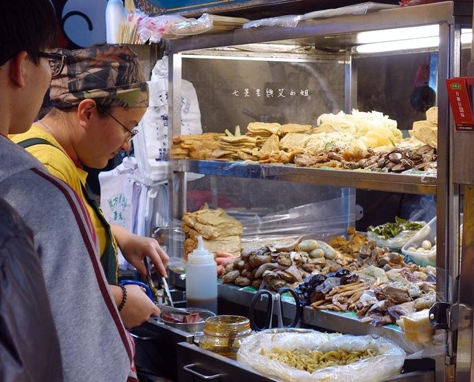 13 嘉義文化路夜市必吃 阿娥豆花、方櫃仔滷味、霞火雞肉飯、銀行前古早味烤魷魚