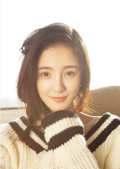 Liu Yuefei / Formerly Liu Yuxin China Actor