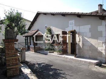 maison à Saint-Paul-Lizonne (24)