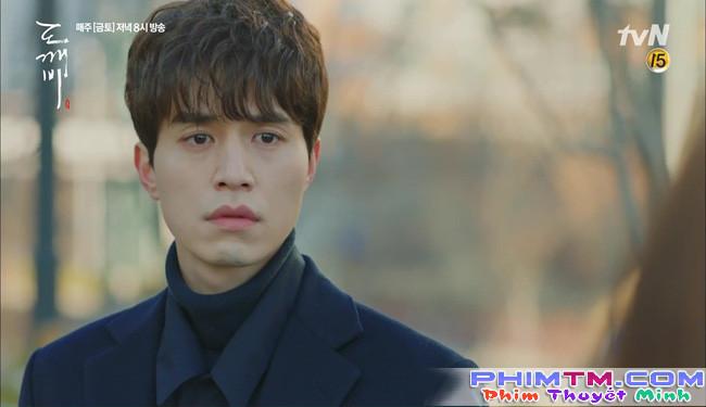 Goblin: Sau 9 năm lưu lạc, chỉ mỗi Lee Dong Wook là nhớ Gong Yoo! - Ảnh 41.