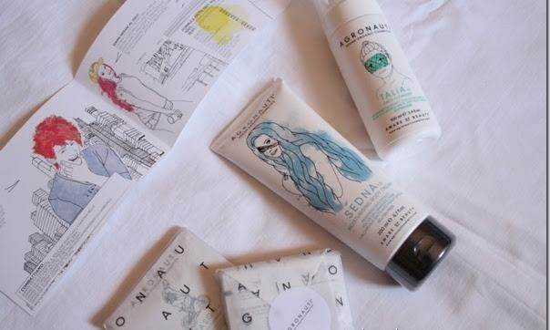 BELLEZZA | Agronauti: Vegan Organic Cosmetics