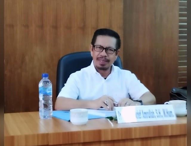 Editorial   Program Pembebasan Napi Pada Masa COVID-19 dan Permasalahan Residivis