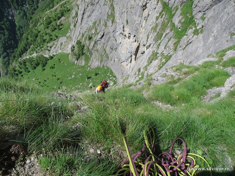 2016.07.13 – Costila – Sarutul Pamantului (8lc, 7+ A0)
