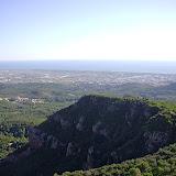 Sortida Castell Eramprunyà - Pioners 2009 - DSCN1004.JPG