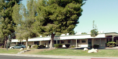 Hanford Adult School