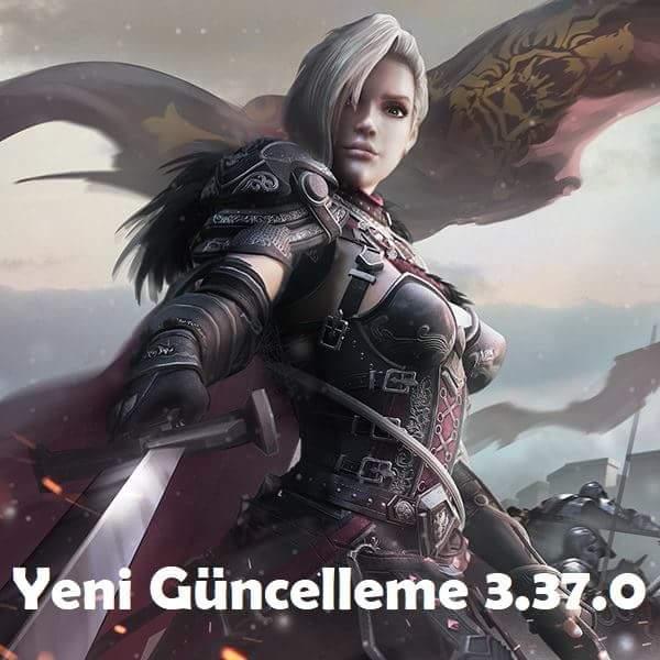 Clash of Kings v3.37.0 Güncellemesi