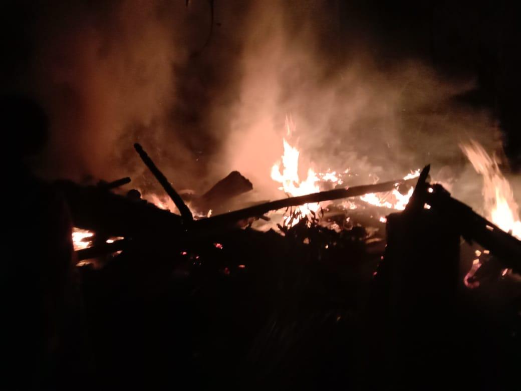 Si Jago Merah Kembali Mengamuk di Desa Gorie Soppeng