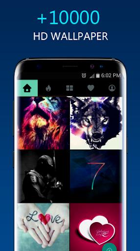 Best HD Wallpapers Backgrounds 2.4 screenshots 2