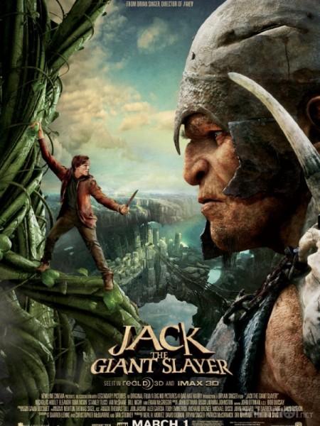 Jack Và Đại Chiến Người Khổng Lồ - Jack the Giant Slayer (2013)