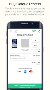 Dulux Visualizer Android Apps On Google Play