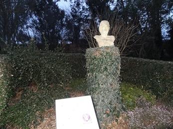 2018.02.18-015 buste de Anne Marie Louise duchesse de Montpensier