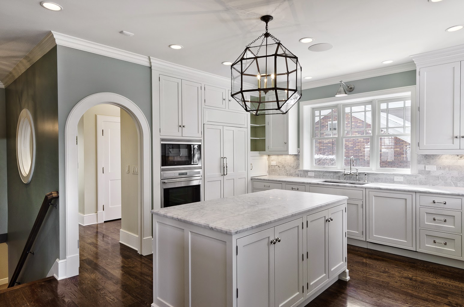 houzz kitchen islands