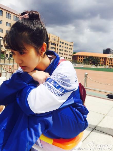 Xing Fei / Fair Xing China Actor
