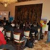 Setkání romských stipendistů - Praha 11.12. 2015