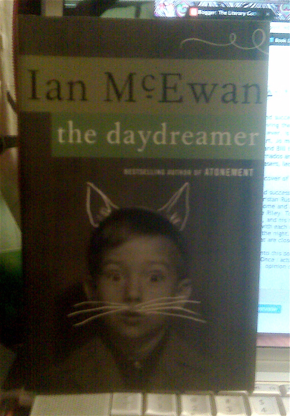 the daydreamer ian mcewan pdf