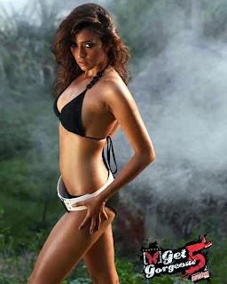 Iris Maity hot