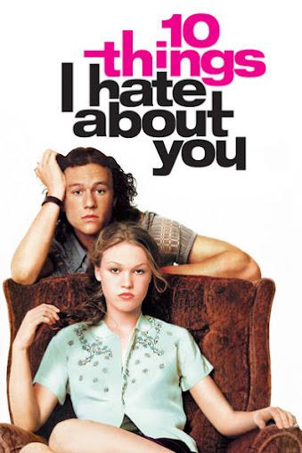 10 Things I Hate About You 10 กฎเฮ้วเด็ดหัวใจเฮี้ยว HD [พากย์ไทย]
