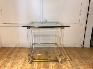 Contemporary Side Table 2