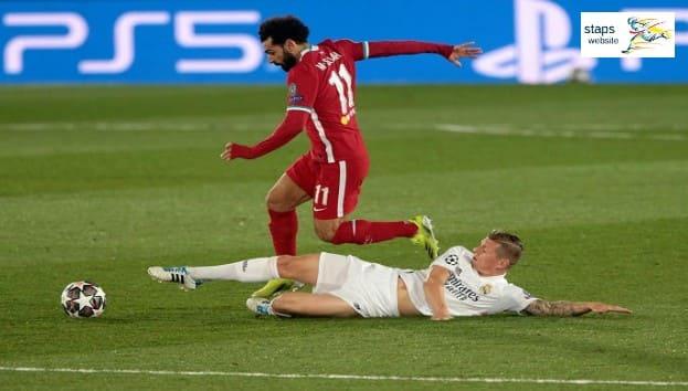 ريال مدريد يرافق مانشستر سيتي لنصف نهائي دوري أبطال أوروبا