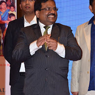 Allu Aravind at Homeocare International Event