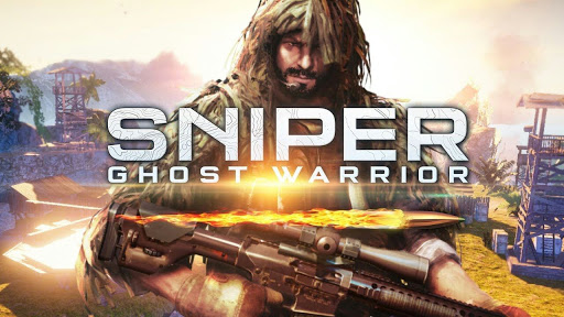 Sniper: Ghost Warrior APK OBB Data
