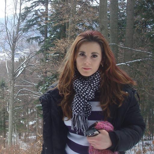 Alina Gorcea