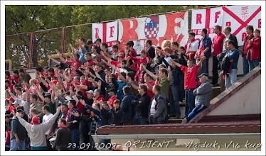 Photo: 23.09.2008 - Hr.kup-1 l16 - Orijent - Hajduk (1-4) 3
