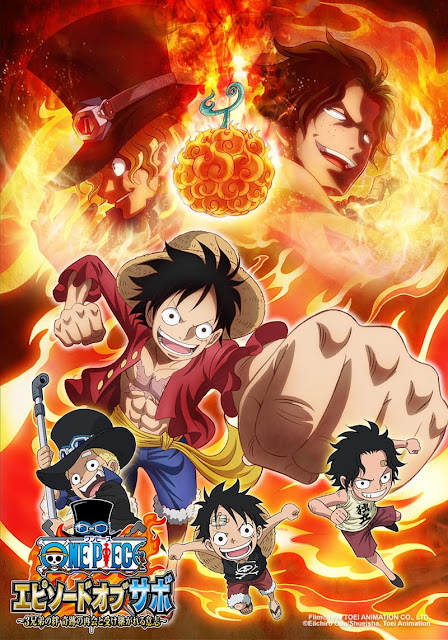One Piece – Episode of Sabo