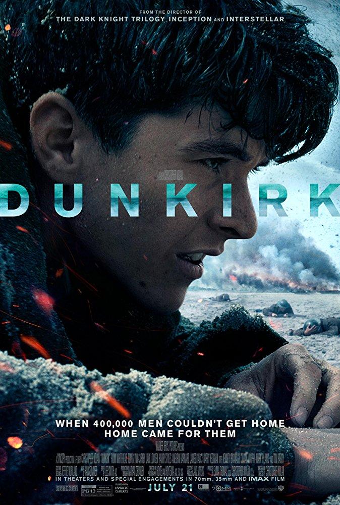 Download Dunkirk 2017