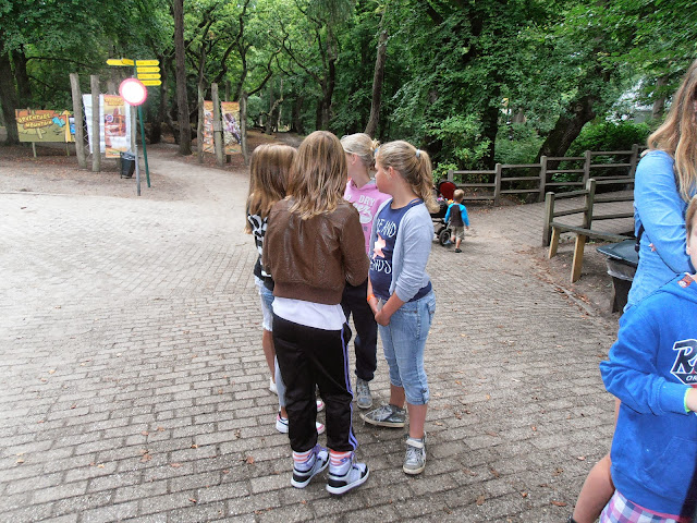 Uitje actieve jeugd H. Willibrordusparochie - P9070610.JPG