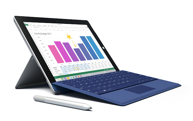 Surface3 LTEモデルはSIMフリー、LTEバンド1/3/8対応、ドコモMVNOも ...